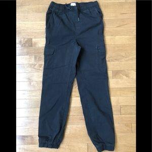 Boys Old Navy Joggers Pants Size XL (14-16)